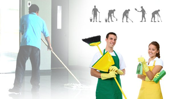 cleaning service1